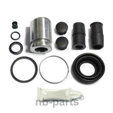 Bremssattel Reparatursatz + Kolben HINTEN 33mm BMW 3 E30 5 E28 6 E24 7 E23
