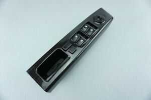 2003-2009 Kia Sorento OEM MASTER POWER WINDOW & MIRROR SWITCH #534