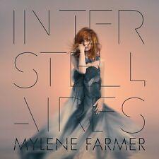 Interstellaires Polydor MYLENE Farmer 475985-4 CD 01/01/1900