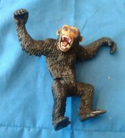 Chap Mei CHIMPANZEE Monkey figure from JUNGLE ADVENTURE Crocodile Danger playset