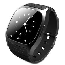 Bluetooth Smart Watch Wristwatch For Men Boys Samsung Galaxy S8 S7 S6 Edge ASUS