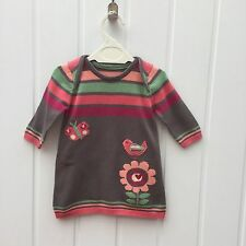Cotton Blend Novelty Baby Girls' Dresses 0-24 Months