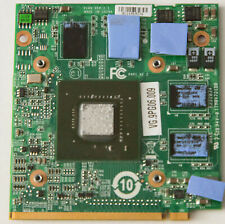 nVIDIA Geforce 9600M GT MXM II DDR2 1GB VG.9PG06.009