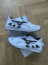 Mizuno Wave Rider 1 UK Size 10 En Caja Nuevo PVP £ 120
