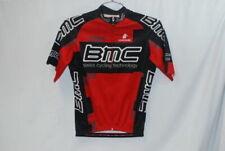 BMC Pro Cycling Hincapie Jersey Mens Medium Heavy/Thermal Cut Sleeves