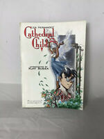 Cathedral Child by Lea Hernandez Graphic Novel Manga Comic Book in English B-2