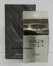 SPAZIO KRIZIA UOMO AFTER SHAVE LOTION - 100 ml