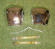 FOR LIFEGUARD ETC CUIRASS VINTAGE ACTION MAN 40th CARDED BREAST PLATE ARMOUR