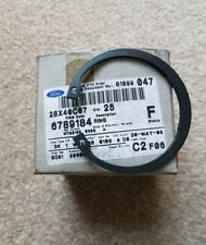 Genuine Mk1 Ford  Focus RS Front Wheel Bearing Retainer Clip/Ring x 1 - 6789184