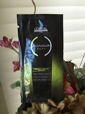 L'Oreal Inoacolor Argan Oil + Green Tea Protective Cond. Masque.  33 Packages