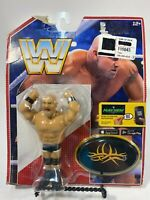 WWE Mattel Retro Series 3 Goldberg - NIP!