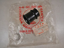 76-78 HONDA CB750A Hondamatic NOS New Air Cleaner Connecting Rubber Boot Tube