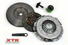 XTR HD CLUTCH KIT+SLAVE+FLYWHEEL 2000-2002 CHEVY CAVALIER PONTIAC SUNFIRE 2.2L