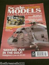 SCALE MODELS INT - LOW-VIS SH-3H - FEB 1994