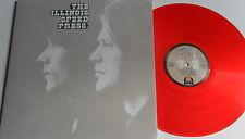 LP ILLINOIS SPEED PRESS Illinois Speed Press - Re-Release - LPR LP 0816-1 SEALED