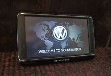 Genuine Navigon VW Up/Seat Mii/Skoda Sat Nav Portable GPS Receiver Garmin
