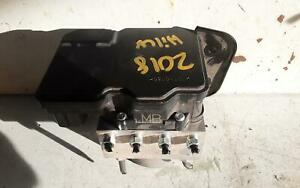 TOYOTA HILUX ABS BOOSTER ASSEMBLY 09/15- 15 16 17 18 19 20 21