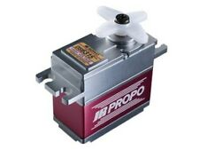 JR DS6315HV HV Digital High Voltage Ultra Speed Servo .06sec/60