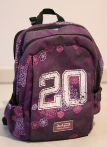 Cartable sac à dos fille évolutif
