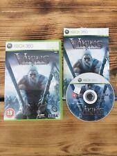 Viking Battle For Asgard - Xbox 360 (PAL) Video Game