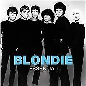 Blondie - Essential (2011) CD New and mint condition