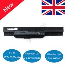 5200mah Battery For ASUS A32-K53 A42-K53 K53E K53S K53F X54H X53U X54L A53E A53S