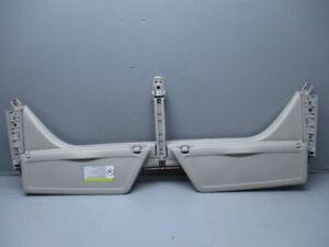 Citroen C4 Picasso I (UD_) 1.6 HDI Sun Visor 96837421 Window Blind Blinds
