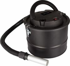 Valiant Fireplace, Barbecue and Stove 15L Compact Ash Vacuum Cleaner - FIR260