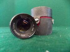 Takumar Hoya 49mm UV Lens • SMC Takumar 1:1.8/55 • 7951456 Asahi Opt Co. +