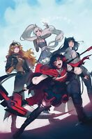 RWBY #1 - 2019 - NM or Better