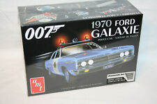 Ford '70 Galaxie Police - 1:25 - amt