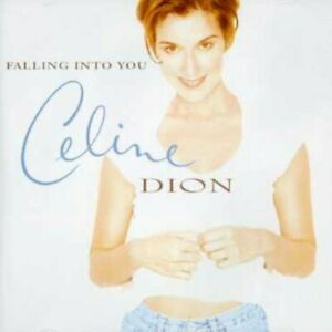 Falling Into You - Celine Dion (CD) (2001) - Free postage