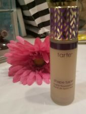 TARTE ☆Shape Tape Matte Foundation in MEDIUM TAN HONEY☆ AUTHENTIC NEW NWOB