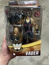 Big Van Vader WWE Legends Elite Collection Series 10 Wrestling Action Figure
