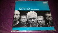 Scycs / Next November - Maxi CD 1998