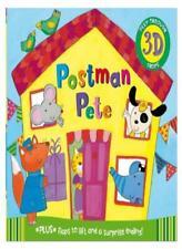 POSTMAN PETE By Kay Widdowson