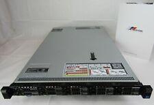 Dell R620 Server Dual 8-Core Xeon E5-2650v2 64Gb Ram 1.8Tb Sas 10Sff H710 Raid
