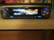 Pioneer DEH-P860MP Faceplate Only  Premier