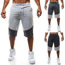 Knöchellange Herren-Shorts für Laufen