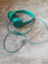 Beats Solo HD On-Ear Headphone (Teal)