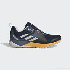 Adidas Terrex Two Boa GTX Trail Running Shoes Size Uk 10 Eu 44.5