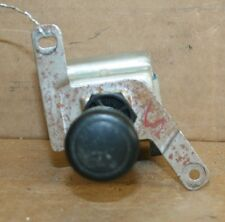 2002 Ford Mustang Light Switch and Knob