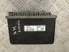 Calculateur ECU - CITROEN XM TD - Référence : 9616392380
