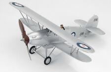 Hobby Master HA8002 Hawker Fury Mk I, SAAF No.2 Sqn, East Africa, 1940