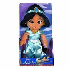 Princess Jasmine Disney Aladdin Soft Toy 10 Inch Figure by Posh Paws