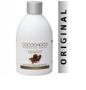 COCOCHOCO Keratin Behandlung ORIGINAL  250 ml Haarglättung