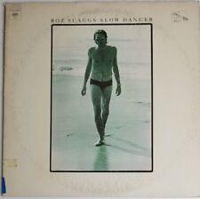 Boz Scaggs Slow Dancer LP PC 32760