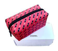 Magnifique Pochette  Chanel   A Glisser Dans Son Sac Neuf  ENVOI INTERNATIONAL