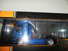 Iveco Stralis Blu Metallizzato 2012 1/43 Ixo Trattore stradale Miniatura