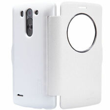 White Cases, Covers and Skins for LG Mobile Phone